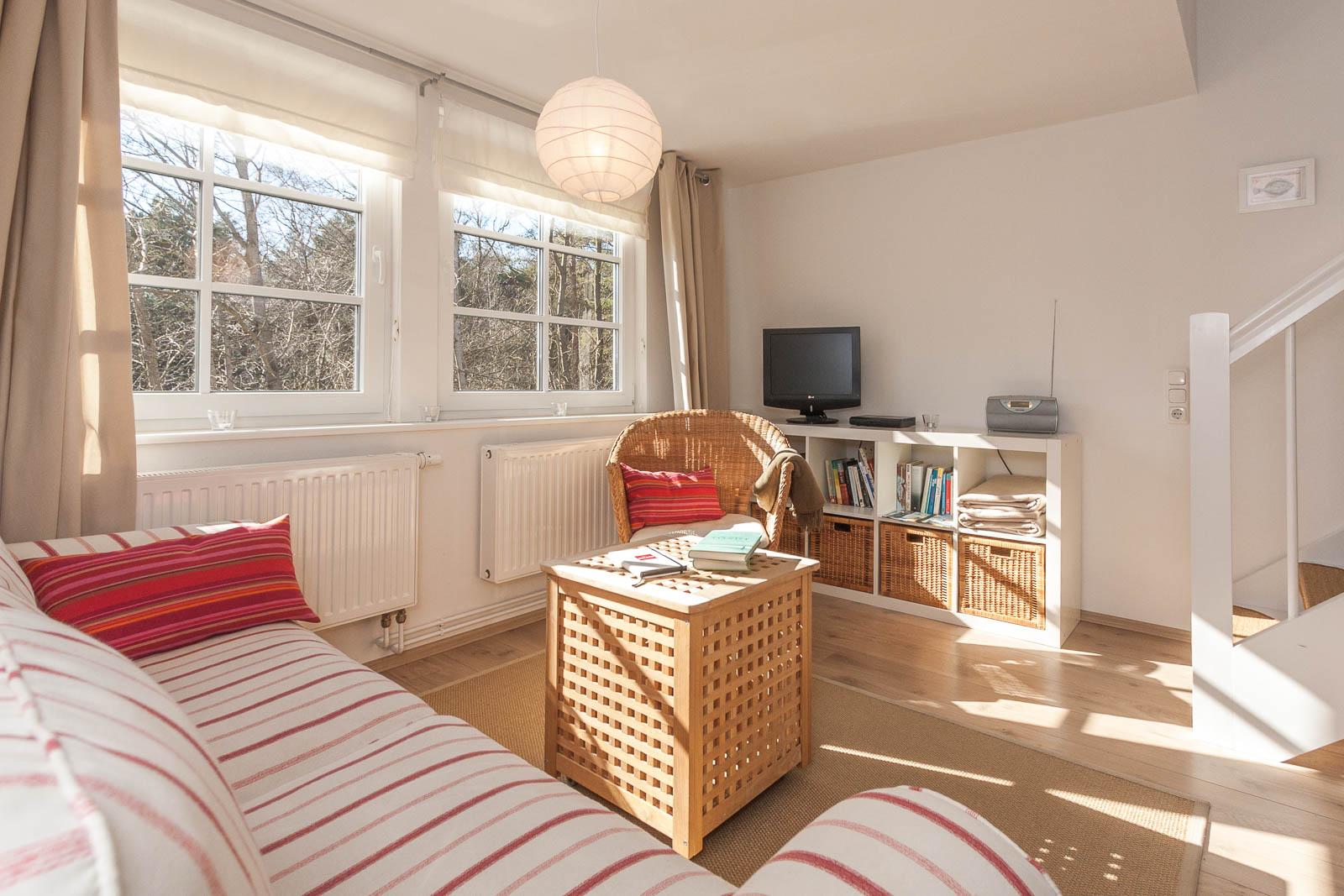 haus walden insel amrumwohnung 4 haus walden. Black Bedroom Furniture Sets. Home Design Ideas