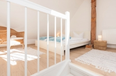 Schlafzimmer | Ferienwohnung 4